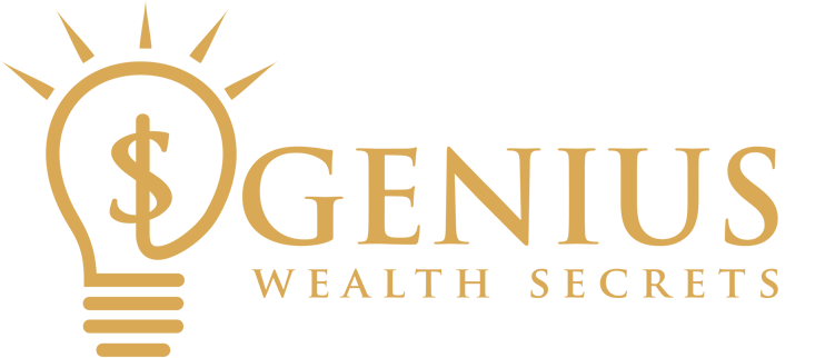 Genius Wealth Secrets